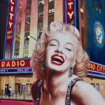 Marilyn Radio City